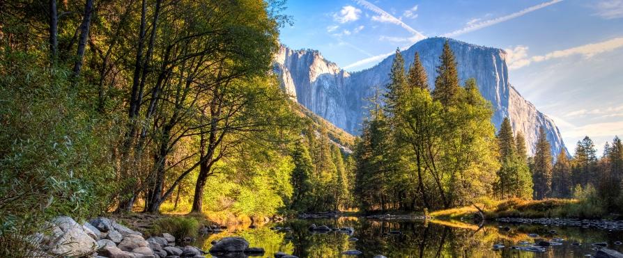 El Capitan- Yosemite