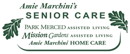 Amie Marchini's Senior Care