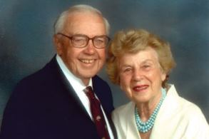 Don and Betty Stewart