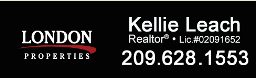 Kellie Leach  London Properties