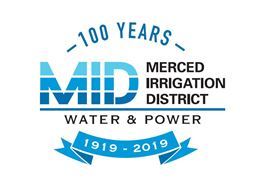 Merced Irrigation District