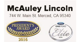 McAuley Motors