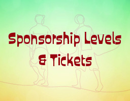 Sponsorship Levels and Tickets