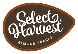 Select Harvest Almond Snacks