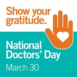 Show your gratitude