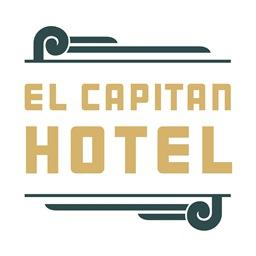 El Capitan Hotel