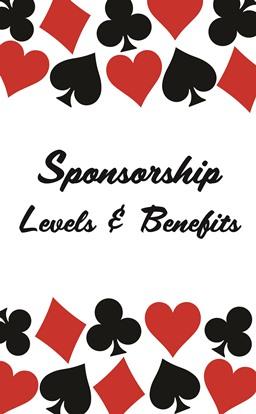 Sponsorship Levels & Benefits