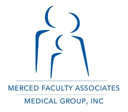 Merced Faculty Associates Medical Group